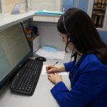 Дистанционное обслуживание потребителей Смоленскэнерго пользуется большой популярностью