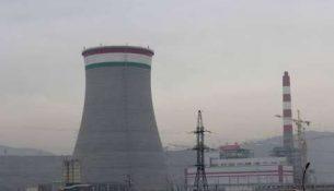 ТЭЦ «Душанбе-2»