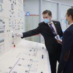 На Ленинградской АЭС завершаются пусковые операции на энергоблоке №6