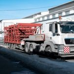 «ЗиО-Подольск» отгрузил котельное оборудование для заводов по энергоутилизации отходов в Подмосковье