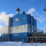 На ТЭЦ СЗР Курска подтверждена мощность парогазовой установки