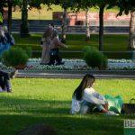 В Узбекистан приходит настоящее лето