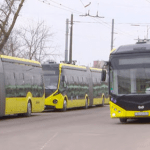 Первый электробус появится на улицах Гродно в 2021 году – СМИ
