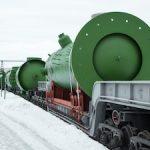 «ЗиО-Подольск» отправил в Бангладеш оборудование для АЭС «Руппур»