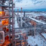 На Нижегородском НПЗ к концу года построят комплекс переработки нефтяных остатков