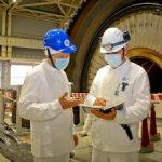 Энергоблок №3 Смоленской АЭС вышел на номинальную мощность после ремонта