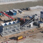 Амурский ГХК наладит собственное производство свай и бетона