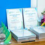 Фонд «Восточный Порт» отметил день рождения вручением премии неравнодушным жителям Врангеля