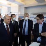 Сибирский кольцевой источник фотонов будет запущен в эксплуатацию в конце 2024 года