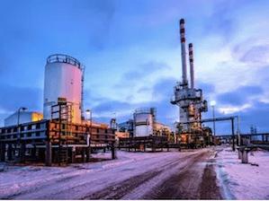 харьягинское нефтяное месторождение Зарубежнефть