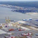 Газохимический комплекс в Усть-Луге на 3 млн тонн полиэтилена одобрен Главгосэкспертизой