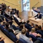 Численность молодёжи на Горно-химическом комбинате планируется увеличить с 20% до 34%