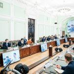Водородные технологии и снижение углеродного следа будут развивать ТПУ и «Газпром нефть»
