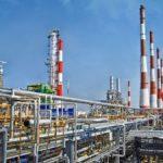 «Газпром» утвердил 5-летнюю программу реконструкции объектов переработки газа и жидких углеводородов