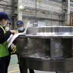 Петрозаводскмаш изготовит насосные агрегаты для китайской АЭС «Тяньвань»