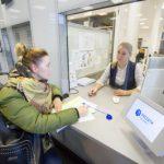Центр обслуживания клиентов «Россети Ленэнерго» возобновляет очный  прием граждан в ограниченном режиме