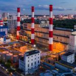 Ростехнадзор приостановил на 90 суток работу двух мостовых кранов на ТЭЦ-16 «Мосэнерго»