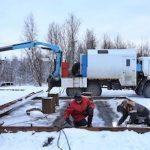 «Горэлектросеть» вложила в развитие энергосистемы Нижневартовска более 584 млн рублей