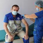Инжиниринговый дивизион Росатома вакцинирует сотрудников зарубежных строек от COVID-19