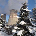 23 марта атомные станции Украины выработали 251,62 млн кВт·ч электроэнергии