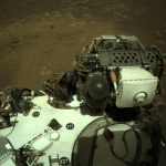 "Perseverance сфотографировал на Марсе ""тюленя"""