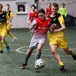 Стали известны первые победители IX сезона Кубка «НОВАТЭК» в Челябинской области