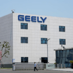 Geely запускает премиальный бренд электромобилей Zeekr