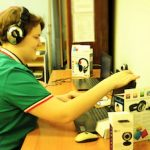 Богучанская ГЭС обновила компьютерный класс Центра дополнительного образования детей в Кодинске