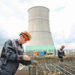 Росатом планирует в 2021 году провести физпуск на II блоке БелАЭС
