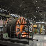 «Северсталь» поставила первую партию арматурных канатов для строительства Курской АЭС