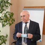 Назначен председатель ветеранской организации Белоярской АЭС