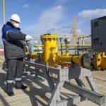 «Волгоградгоргаз» подключил к газовым сетям АГНКС в Волгограде