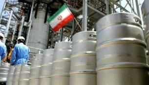 Иран обогащение урана