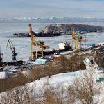 На Камчатке строится морской перегрузочный комплекс для транспортировки СПГ