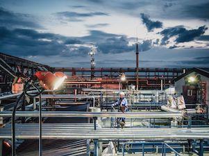 газпромнефть оренбург месторождения