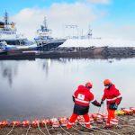 «Газпром нефть» протестировала новое поколение донных сейсморазведочных станций