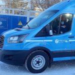 «ФСК ЕЭС» расширила парк мобильных электротехнических лабораторий на Урале