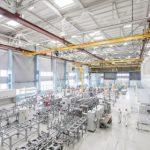 Машиностроительный завод создал участок фабрикации ядерного топлива для китайского реактора CFR-600