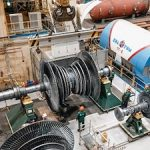 Ремонтная кампания-2021 на Кольской АЭС рассчитана на 246 суток