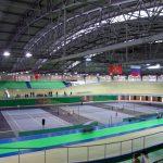 «Россети Ленэнерго» обеспечили дополнительную мощность центру велоспорта в Санкт-Петербурге