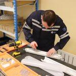 «Хиагда» организовала опытное производство светодиодных светильников