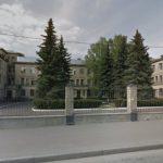 «Россети Ленэнерго» обеспечили мощность Клинической больнице Святителя Луки в Санкт-Петербурге