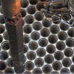 На Белорусской АЭС началась загрузка имитаторов ТВС в реактор энергоблока №2