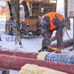 «Т Плюс» обновит изоляцию на 40 км труб в Саратове
