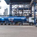 «Газпром нефть» увеличит выпуск высококачественных битумов