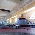 Нижегородская ГЭС заменила первый гидроагрегат