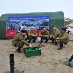 «Газпром добыча Надым» организовал военно-исторический фестиваль-конкурс «Дорогами Победы»