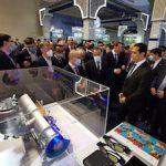 «Силовые машины» представили в Узбекистане газовую турбину большой мощности
