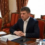Игорь Маковский и Игорь Артамонов провели рабочую встречу