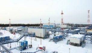 Чаяндинское нефтегазоконденсатное месторождение (ЧНГКМ)